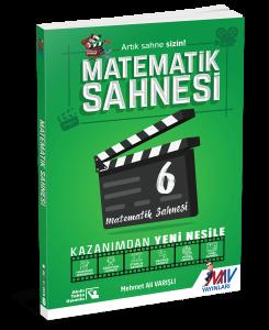 6. Sınıf Matematik Sahnesi