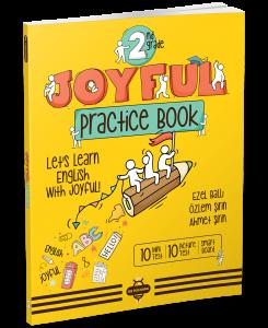 Joyful Practice Book 2. Sınıf