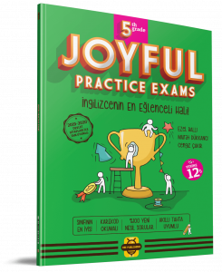 Joyful Practice Exams 5. Sınıf