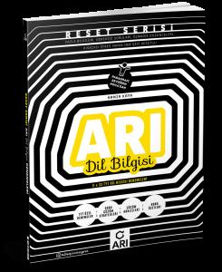 Reset Serisi, Arı TYT Dil Bilgisi Denemeleri