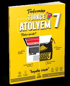 TürkçeMino Türkçe Atölyem 7. Sınıf