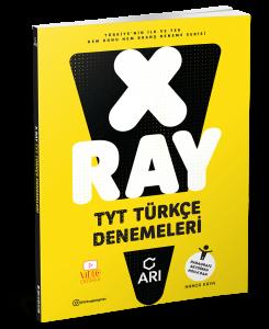 X-RAY TYT Türkçe Denemeleri
