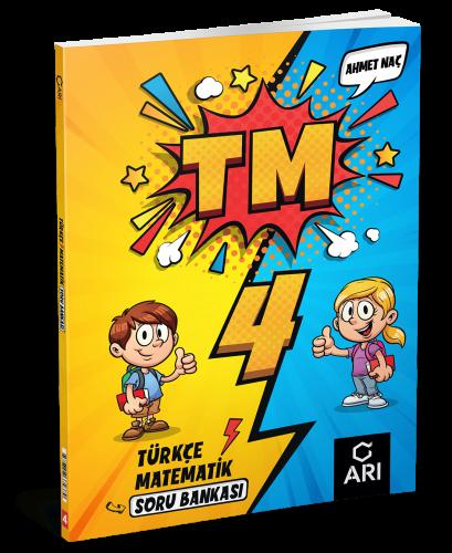 4. Sınıf Türkçe Matematik Soru Bankası