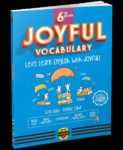 6. Sınıf Joyful Vocabulary