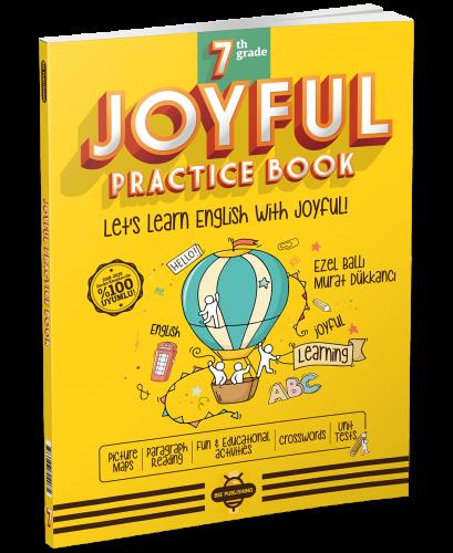 7. Sınıf Joyful Practice Book