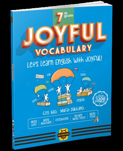 7. Sınıf Joyful Vocabulary