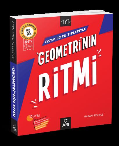 """""""Geometri""""nin Ritmi (TYT Hazırlık)"""