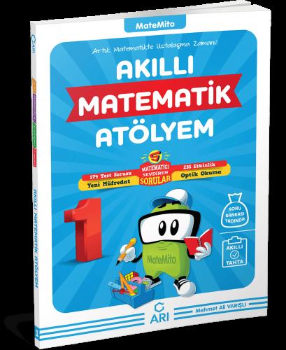 Matemito Matematik Atölyem 1.Sınıf
