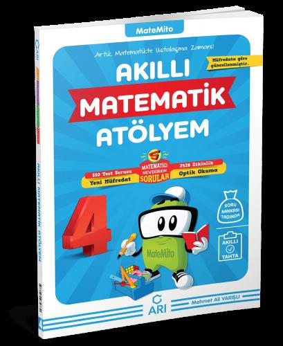 Matemito Matematik Atölyem 4.Sınıf