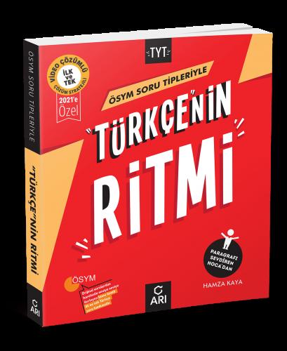 """""""Türkçe""""nin Ritmi (TYT Hazırlık)"""