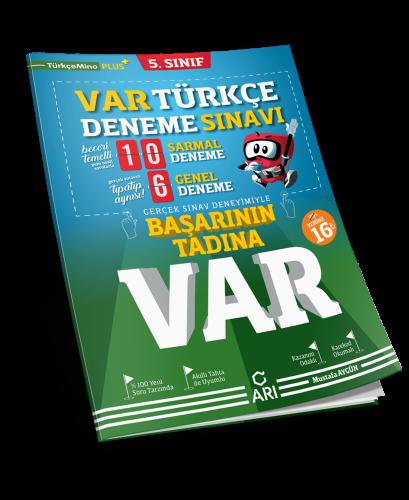 VAR Türkçe Deneme Sınavı 5. Sınıf